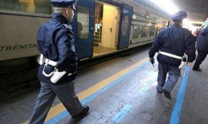 Stazione di Treviso, la viaggiatrice dimentica la borsa e lui gliela ruba: denunciato!