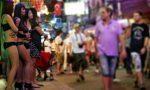 Turismo sessuale in Thailandia: si becca raro virus e corre al Ca' Foncello