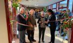 Centro Sartor Castelfranco, inaugurata la ristrutturazione del nuovo nucleo con l'Angolo dei Ricordi