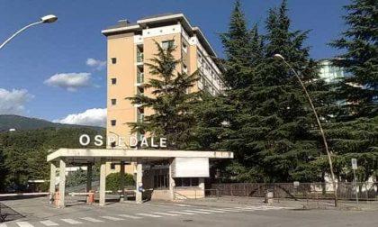 Il Pronto Soccorso dell'ospedale di Vittorio Veneto diventa Punto di primo intervento per pazienti Covid