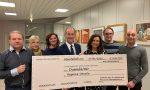 Tempesta Vaia, la Pro loco di Montebelluna dona 2mila euro per la ricostruzione
