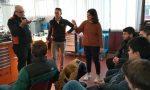 Cfp Fonte, rinnovato il proficuo scambio con una scuola francese