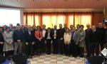 Residenza per anziani di Motta, la visita del comitato sindaci del Distretto Treviso