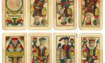 Palazzo dei Trecento a Treviso ospita una mostra dedicata alle carte da gioco