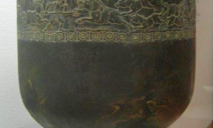 Veneti antichi, una serata per scoprire le origini attraverso l'arte delle situle