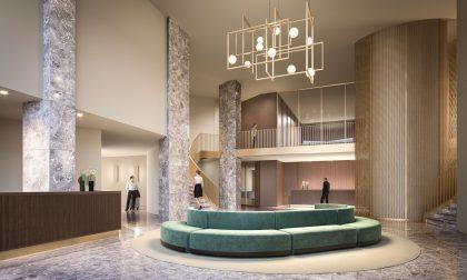 Hotel Carlton Treviso, presentato il progetto di restauro