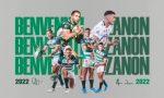 Benetton Rugby Treviso, Benvenuti e Zanon prolungano sino al 2022