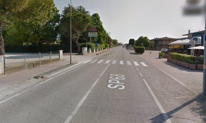 """Investimento mortale a Ospedaletto, i residenti: """"Strada troppo pericolosa, servono gli autovelox"""""""