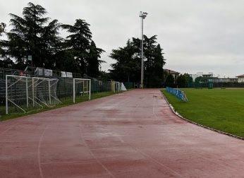 Pista atletica Montebelluna: imminente il bando di gara
