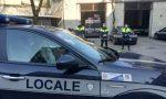 Castellano sanzionato a Vicenza: era per strada con una ragazza