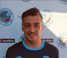Ezequiel Carballo è il nuovo attaccante biancoceleste