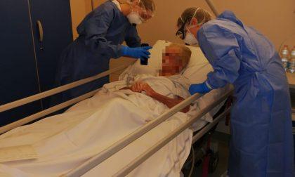 Terapia intensiva Ca' Foncello, sette nuovi letti disponibili da ieri