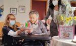 Centro anziani Sartor Castelfranco, nonna Pasqua ha compiuto 105 anni!