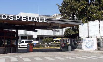 Ospedale di Conegliano, sorpresi a vendere abusivamente kit di pronto soccorso per auto: due pregiudicati nei guai