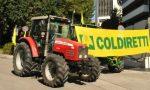 Coldiretti, trattori mobilitati per sanificare le strade