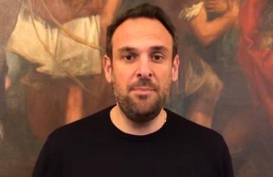 """Conte sugli arresti all'ex Caserma: """"Chi delinque deve restare in carcere. Si continui a usare il pugno di ferro"""""""