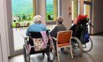 Casa di riposo blindata: c'è un caso di positività