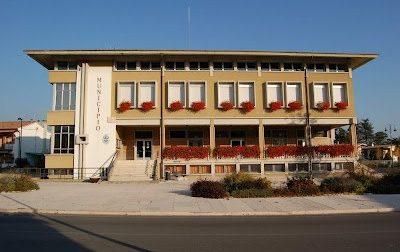 Comune Pederobba, nuova sanificazione della sede municipale
