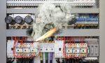 Analisi termografica, manutenzione predittiva per prevenire incendi e fermo macchina