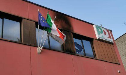 Bottiglia Molotov contro la sede del Pd Vicenza: condanna unanime per l'attentato