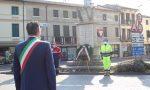 """Festa 25 aprile, Marcon: """"Facciamo fronte comune contro il nemico che stiamo sconfiggendo"""" VIDEO"""