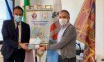 Treviso Siamo Noi, donate 10mila mascherine alla Protezione civile di Treviso