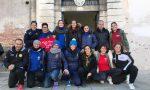 """Arredissima Villorba Rugby, le """"ricce"""" organizzano un'asta online per la Croce Rossa"""