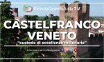 Castelfranco Veneto vince il primo festival dei Piccoli Borghi d'Italia