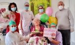Centro Anziani Sartor Castelfranco, nonna Angela è centenaria!