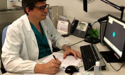 Ospedale Conegliano, teleconferenza con le future mamme sulla diagnostica prenatale