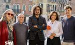 """Alessandro Borghese a Venezia con i suoi """"4 ristoranti"""": la sfida in Laguna – GALLERY"""