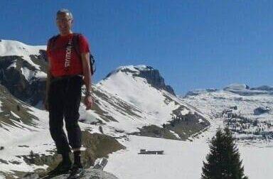 Tragedia in montagna, precipita nel vuoto: addio a Floriano De Col