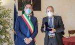 """Crisanti, il virologo che ha """"salvato"""" il Veneto premiato con il Sigillo della città di Padova"""