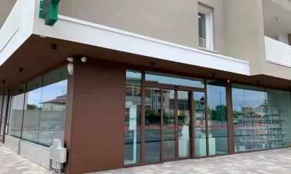 Nuova farmacia Monti a Salvarosa: aperto da martedì scorso il presidio in centro