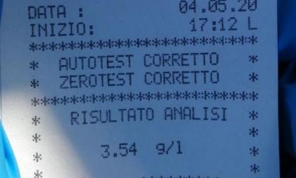 Ciclista ubriaco provoca incidente a Treviso: tasso alcolemico da record!