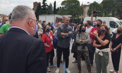 """Rivolta ambulanti Castelfranco, Marcon: """"Ben vengano migliorie, no alle strumentalizzazioni"""""""