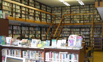 Biblioteche chiuse al pubblico, ma il servizio non è sospeso e a Montebelluna si riorganizza