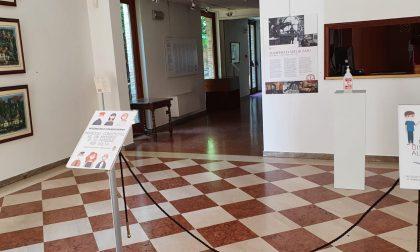 """Cultura Castelfranco, domani riapre la mostra """"Maestri del Novecento"""""""