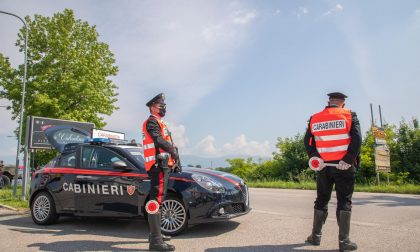 Regole Fase 2, stamattina controlli serrati dei Carabinieri di Conegliano: nessuna denuncia