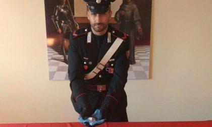 Vende eroina a Villarazzo, 47enne arresto in flagranza dai Carabinieri