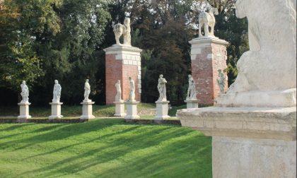 Parco Villa Bolasco Castelfranco: riapre domani