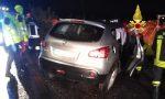 Incidente mortale Trevignano: perde il controllo dell'auto e si schianta