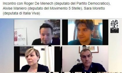"""Centro Famiglia Treviso, l'impegno dei parlamentari veneti: """"Assegno Unico strutturale e Parità non solo sulla carta"""""""