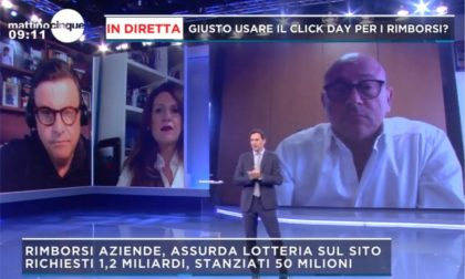"Click Day, la denuncia di Susin: ""Vergognoso umiliare così le imprese"" – VIDEO"