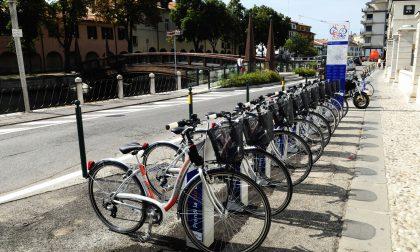 Mobilità pubblica e sostenibile a Treviso, cresce l'integrazione grazie a MOM e TVBike
