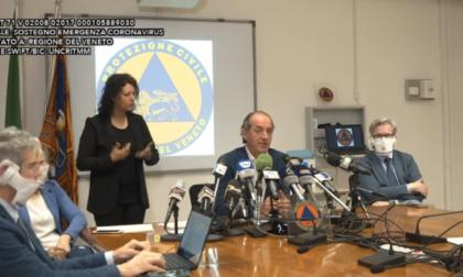 """Centri estivi e luna park, Zaia annuncia: """"Nuova ordinanza in arrivo"""""""