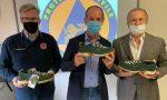 Protezione civile Veneto, donate da Garmont 200 paia di scarpe ad alta qualità tecnica