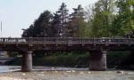 Ponte della Libertà Valdagno: lavori affidati a una ditta di Castelfranco