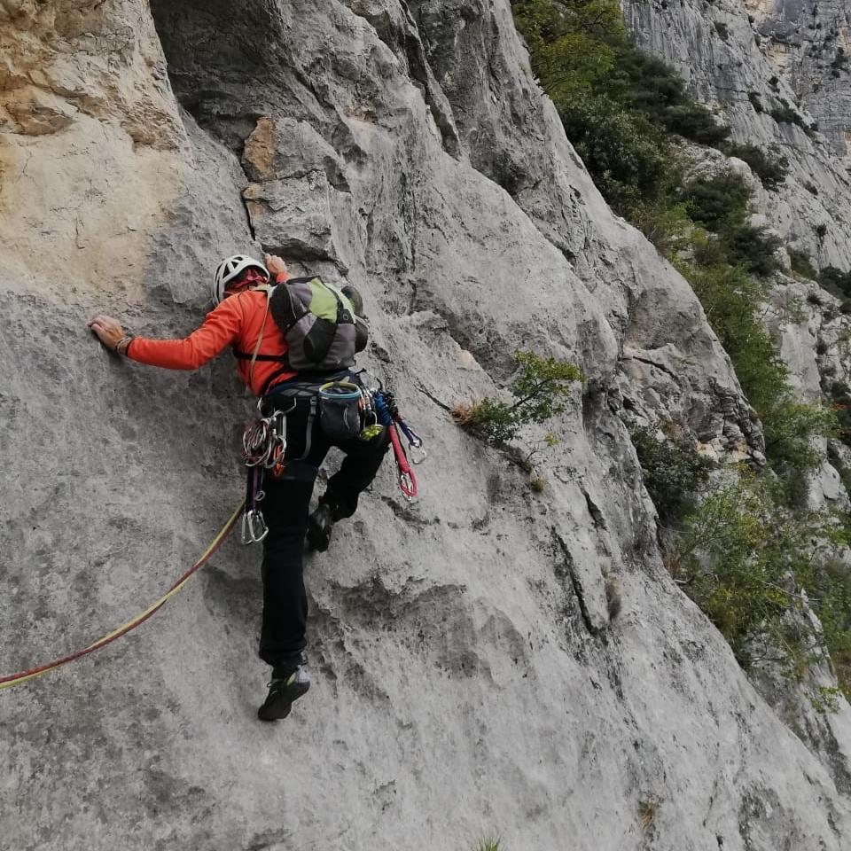 Conegliano in lutto, colpito da un masso mentre arrampicava: addio a Pierluigi Donadon