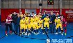 Atletico Nervesa, ufficiale: è promozione in serie A2!
